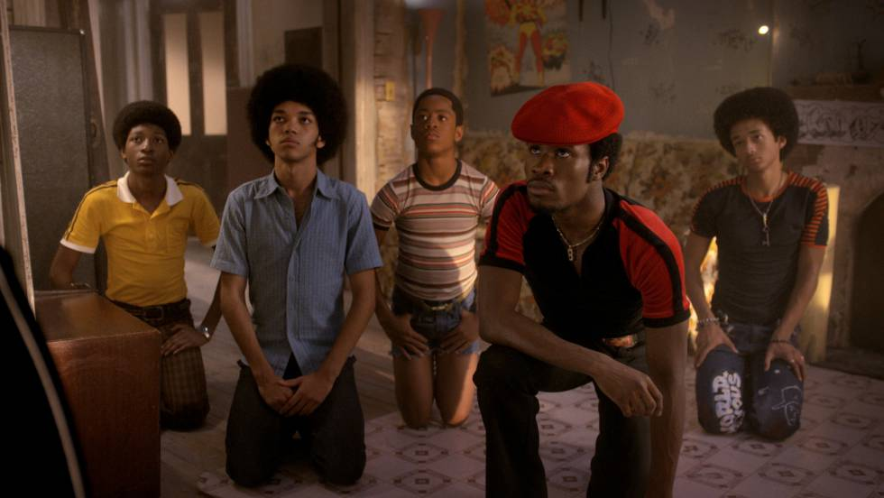 Series The Get Down